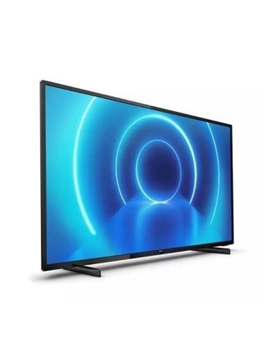 Philips PHILIPS 50PUS7505/62 50 inc 127cm 4K UHD Uydu Alıcı Smart Wifi LED Televizyon  Renkli